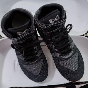 Nfinity Titan Onyx Cheer Shoes